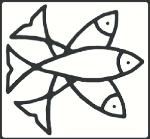 Saimaan Kala Logo